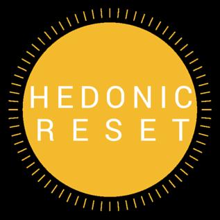 hedonic reset logo